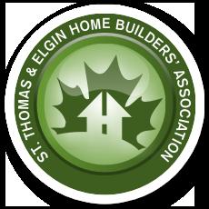 St. Thomas Elgin Home Builders Association