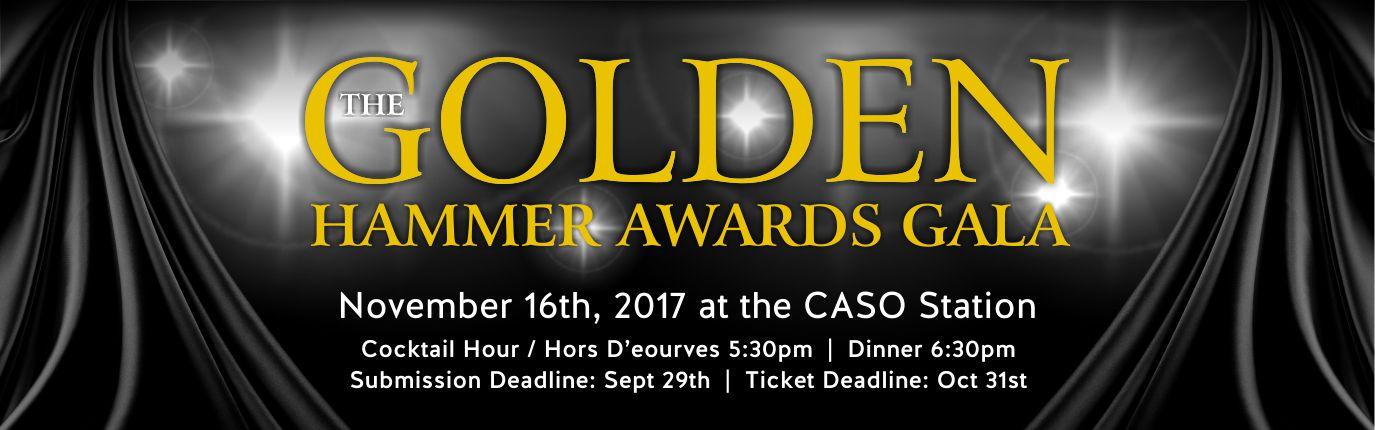 Golden Hammer Awards